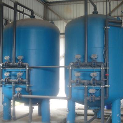 地下水除氟设备,深井水除氟过滤器