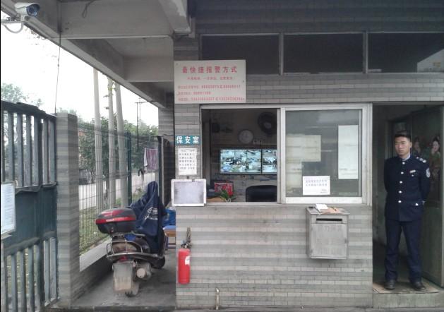 佛山广盛工业楼案例