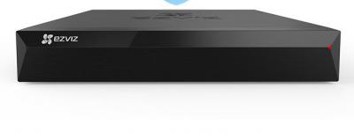 海康威视萤石X5S POE型互联网硬盘录像机支持H.265存储