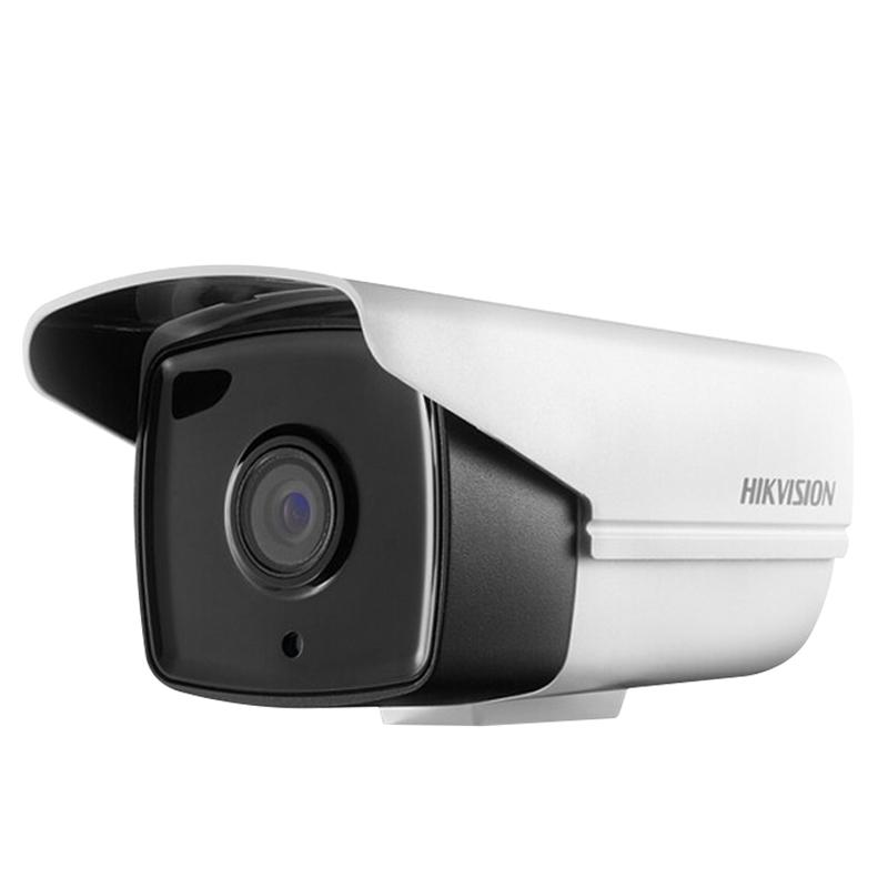 海康威视 DS-2CE16D1T-IT5F 200万高清同轴监控摄像头 室外夜视