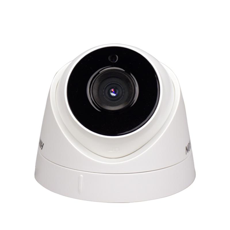 海康威视 DS-2CE56C3T-IT3 130万高清同轴半球摄像头