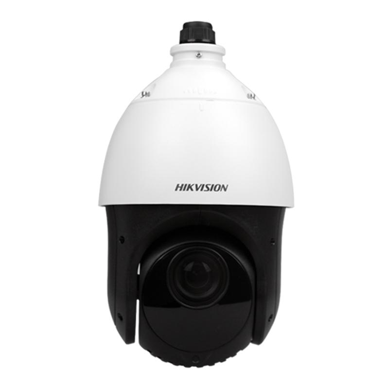 海康威视DS-2AC4023I-D 700线模拟360度旋转 4寸23变焦智能球机