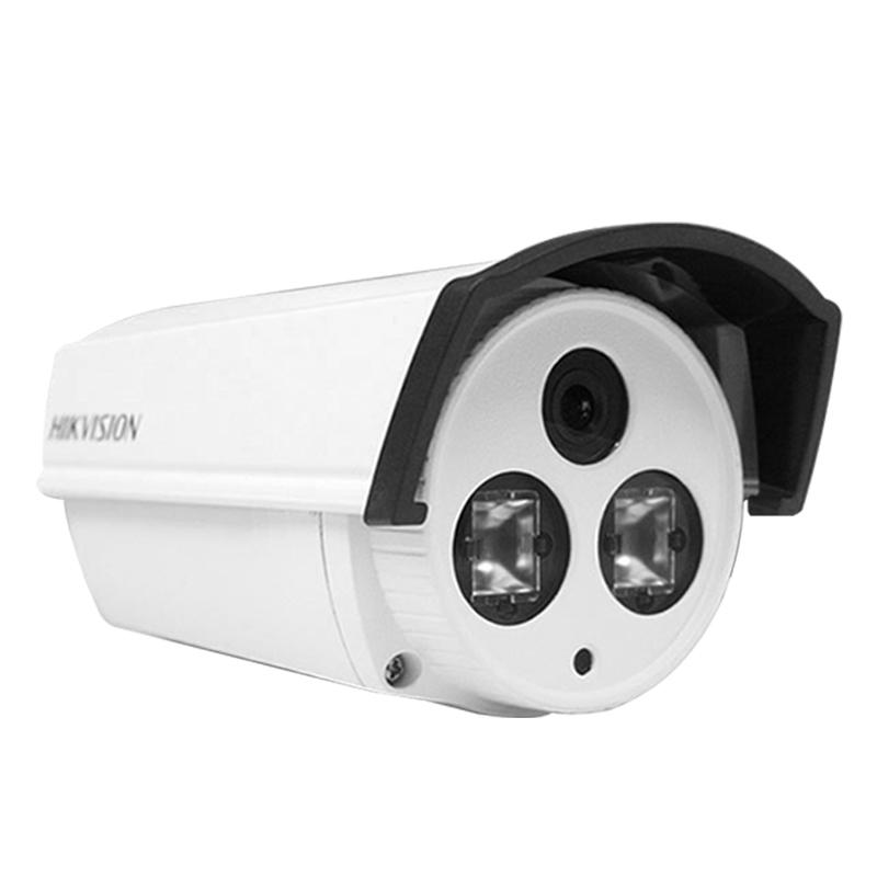 海康威视 DS-2CE16A2P-IT5P 700线模拟高清监控摄像头 室外夜视
