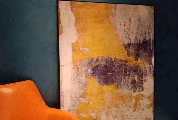藝術涂料價格為什么不同于傳統涂料