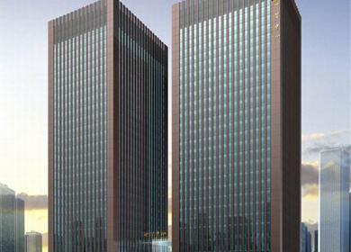 常熟世界贸易中心