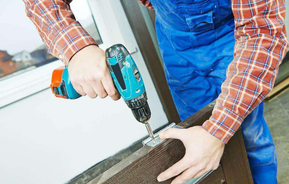 气动工具维护及保养