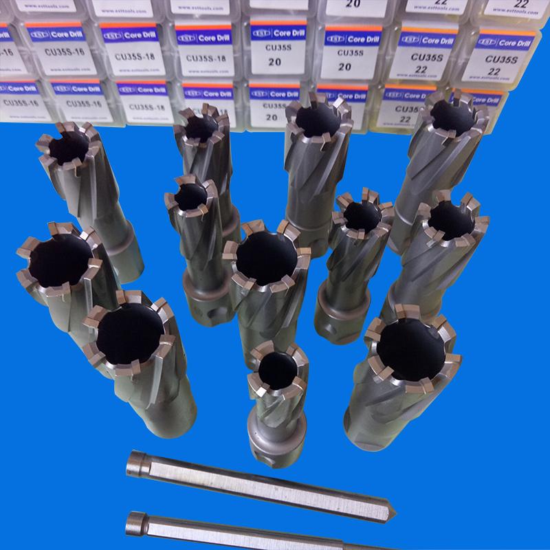 恒锋EST空心钻头磁力钻钻头