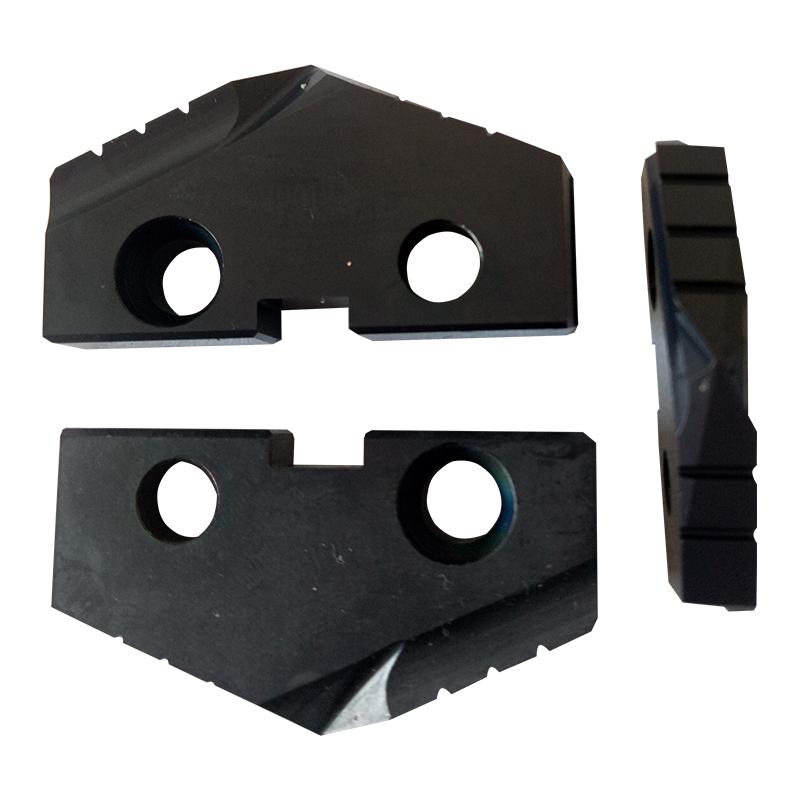 新品粉末高速钢铲钻钻头深孔钻耐磨耐高温涂层舍弃式快速钻刀片