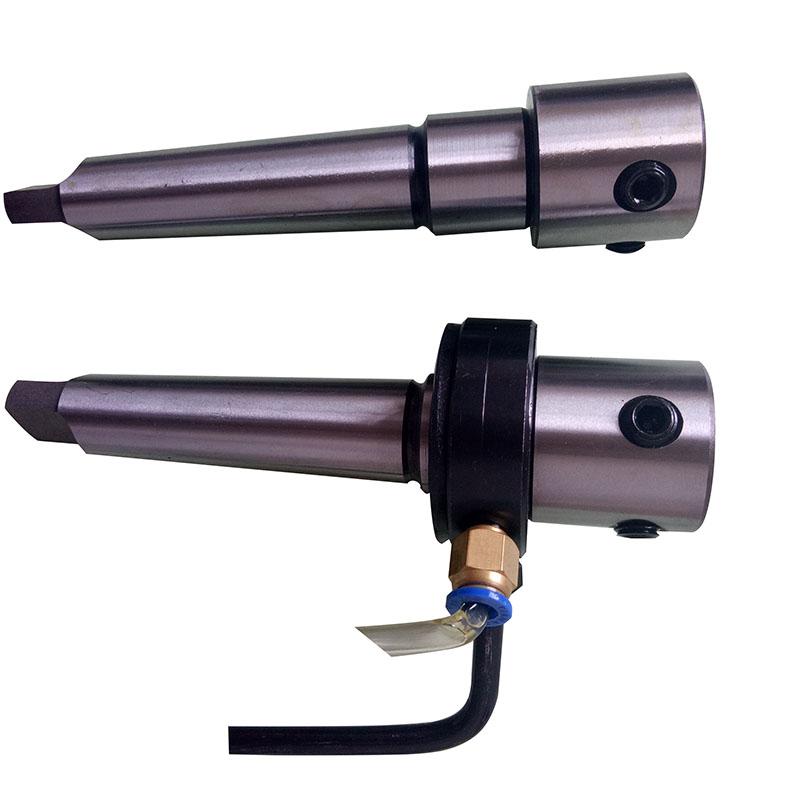 磁力钻用锥柄钻套MT2连接杆空心钻头夹具MT3台钻用接柄MT4转换柄