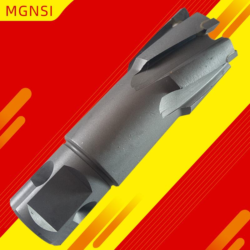 MGNSI35深度空心钻头