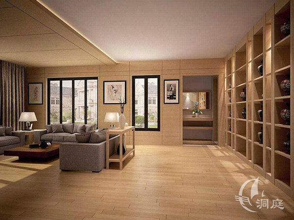 板材家具加盟代理 免漆板品牌洞庭木业批发价格
