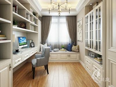 客厅 - 法式风格