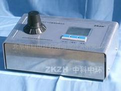技术厂家纺织品甲醛检测仪(检测系统)