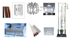板材、家具、地板生产厂甲醛释放量检验解决方案