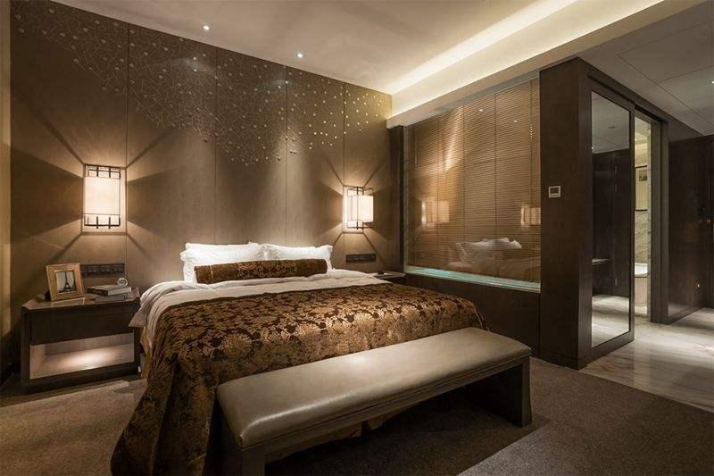 商务酒店装修如何装修才能达到效果
