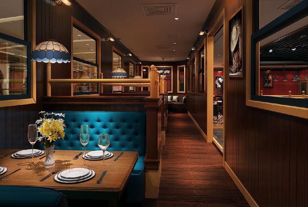 餐饮店面装修设计要点有哪些?北京餐饮装修
