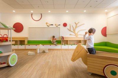 桠柑教育未来成长幼儿园