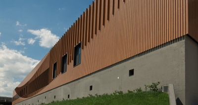 世奇酿酒厂整装设计