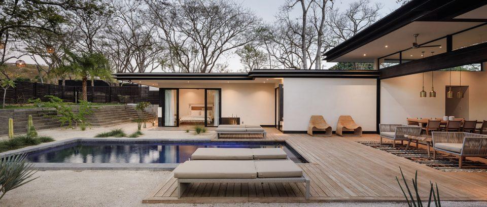 雅致庭院别墅整装设计