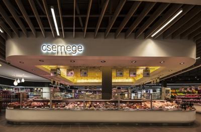 NWS超市