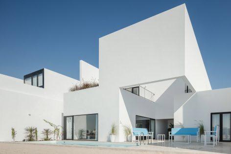 海滨别墅整装设计