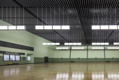 乐民运动体育场