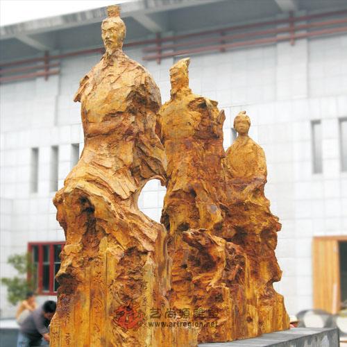 龙山县里耶简牍博物馆——秦风