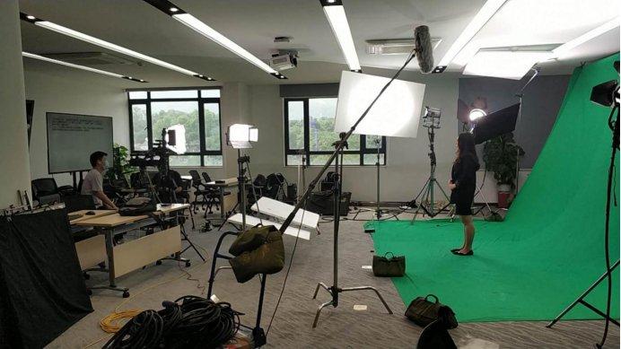短視頻拍攝制做的小竅門!