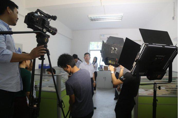 企業展會演示視頻該怎樣制作?