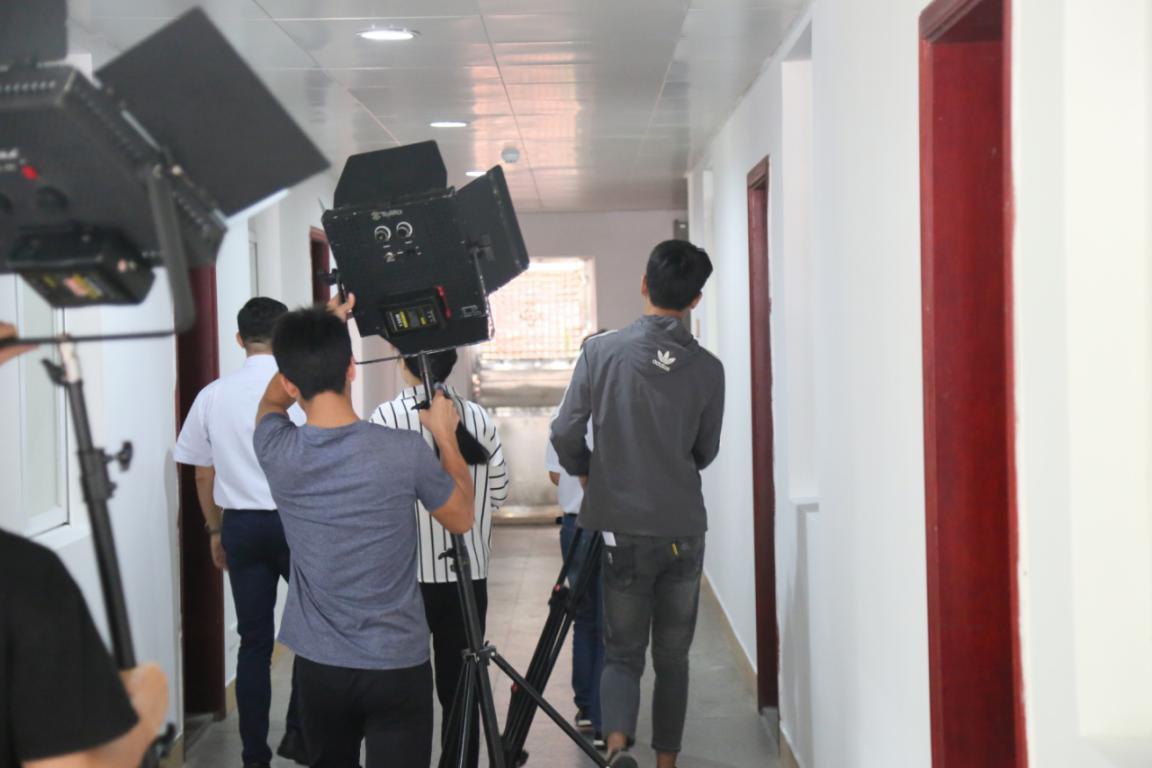 怎樣進行一條影視制作拍攝制作