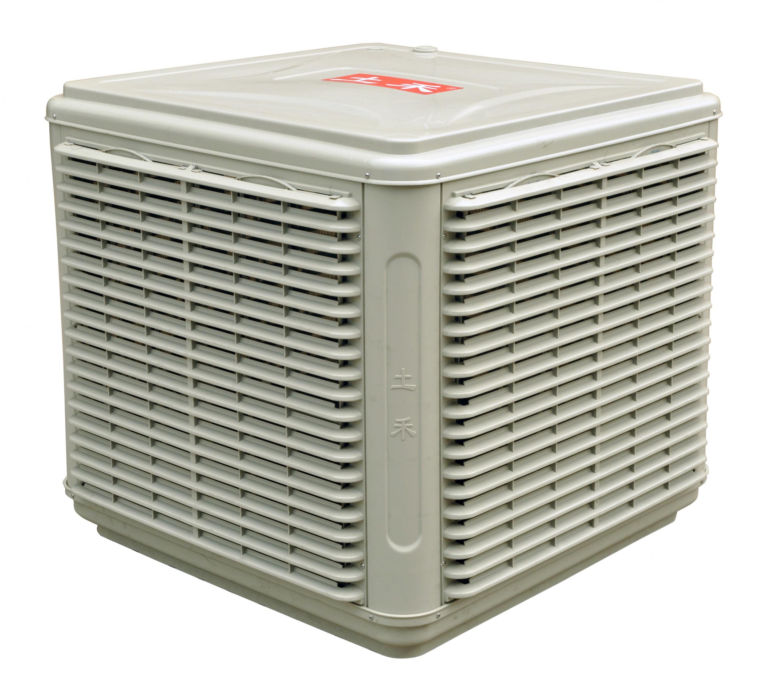 许多厂区车间都愿意选择土禾环保空调