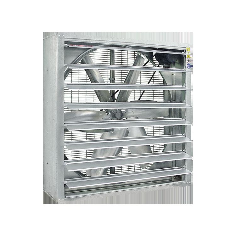 680#铝合金扇叶风机