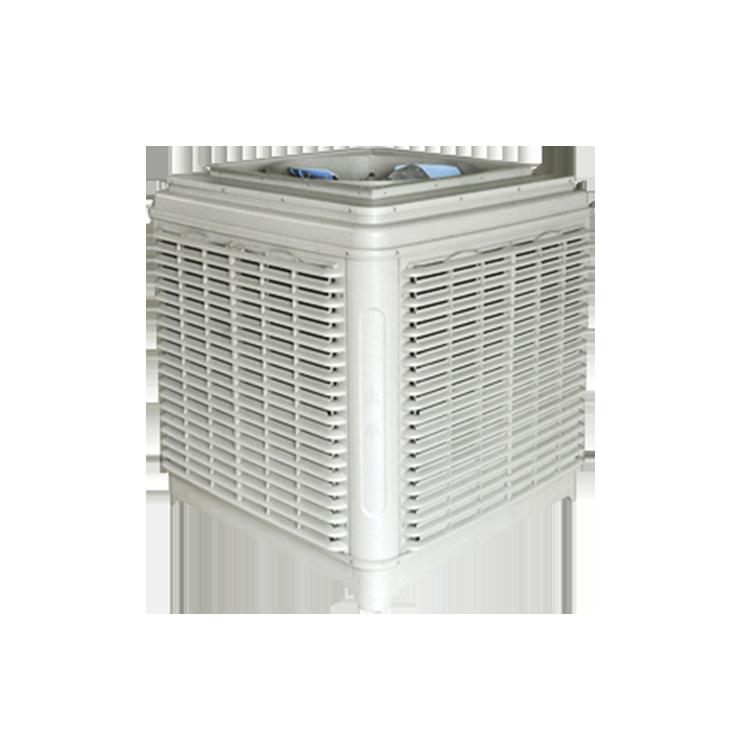 单速控制标准型上出风环保空调
