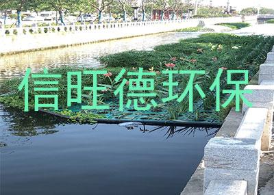 响水人工生态浮岛案例展示