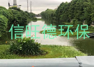 连云港生态浮床案例展示