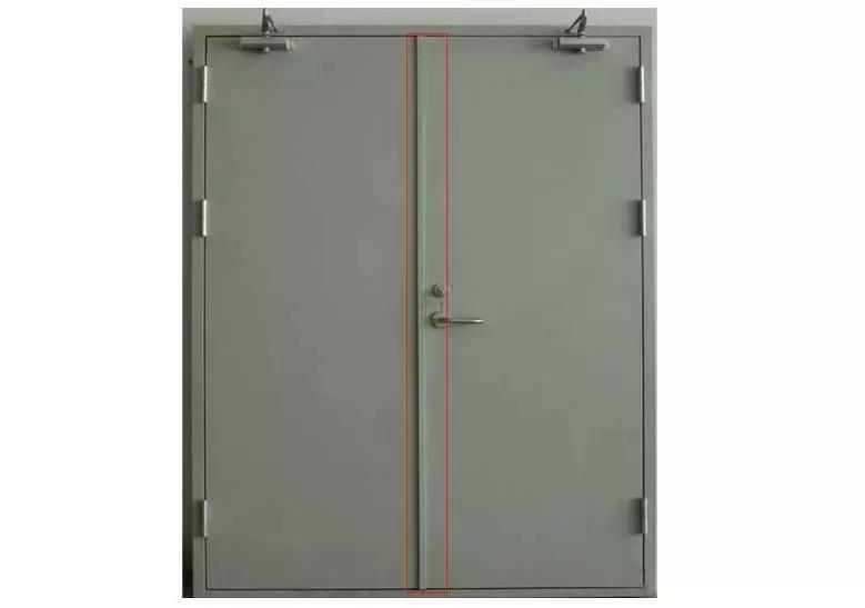防火门防火密封条_防火门什么位置该常开及常闭?不同级别的防火门通常设置在 ...