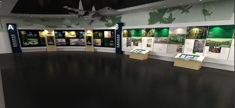 人文博物馆