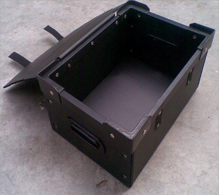 中空板箱4