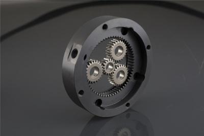 精密內齒輪專業定制