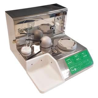 easySpiral Pro Milk牛奶液体样品专用全自动螺旋接种仪