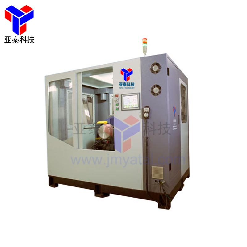 鍋外表面自動拋光機YT-A201