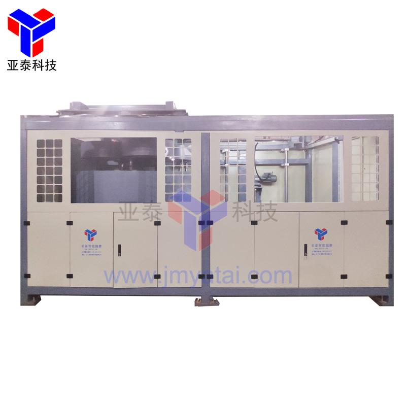 柔性拋光機YT-A160
