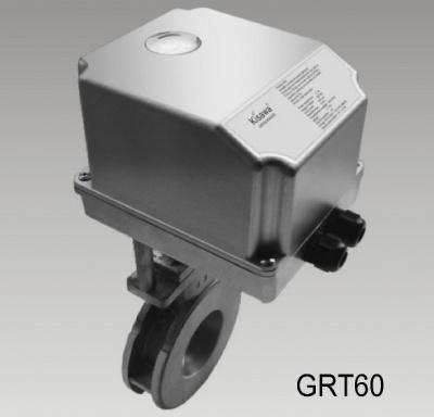 GRT60电动执行器