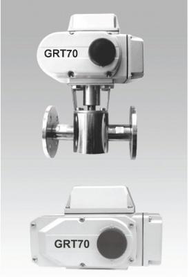 GRT70电动执行器