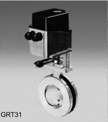 GRT31电动执行器