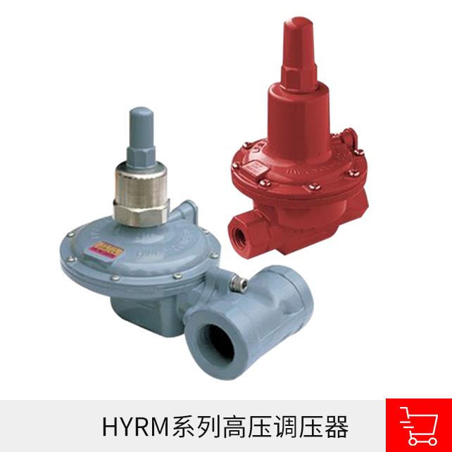 HYRM系列高压调压器