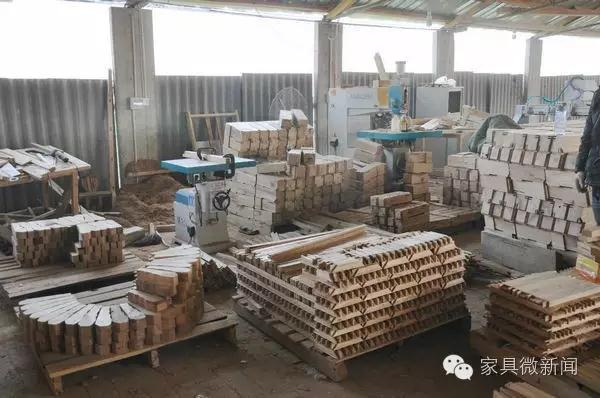 The price of wood, sponge and freight also increased! Furniture pressure