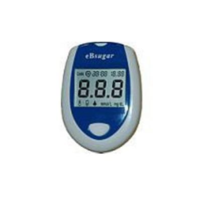 電子血糖儀 eBsugar