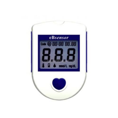 電子血糖儀 eBsensor