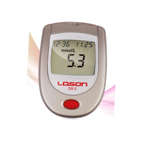 電子血糖儀 DS-2